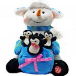 Snowman Duet