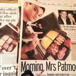 Newspapers Jan 2016