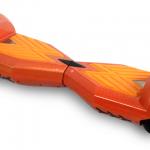 Orange Lambo