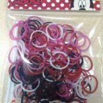 Hello-Kitty Loom Bands