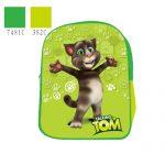 Talking Tom Trolley bag #1