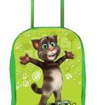 Talking Tom Trolley Bag #2
