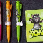 Jumbo Pens