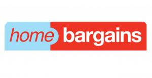 home bargains website