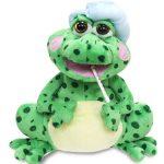 Fever Frog - Hi