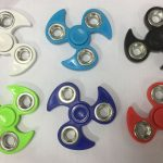 TY-FS03 - Ninja - New Silver Rings