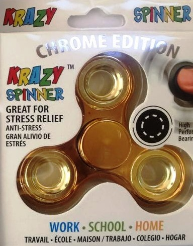 Fid Spinner Xtreme Spinner UK London Europe