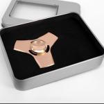 TY-FSM5 -  Spinner Pink gold