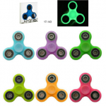 TY-FS6 NEON Glow in the Dark Spinners
