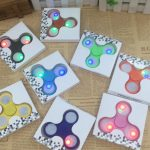 TY-FS4 - LED Spinners